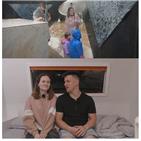 데이비드,가족,한국,모습