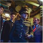 북한,영화,미국,강철비,전쟁,대통령,김정은,감독,웹툰