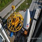 발사,화성,중국,NASA,로버,예정