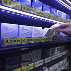 담배,국내,일본,필리핀