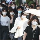 코로나19,일본,사망,확인,3만,4만