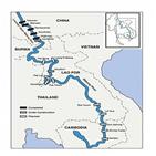 메콩강,중국,보고서,가뭄,미국