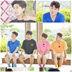 트롯맨,건강,진단,김무열,상태,이찬원