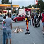 스웨덴,소녀,범죄,폭력,폭력조직