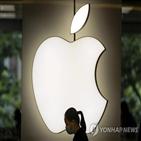 중국,미국,특허,침해,애플