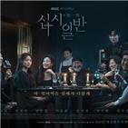십시일반,2막,화가,가족,감독