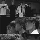 안무,트레저,데뷔,멤버,멜로디,타이틀곡