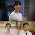 배우,김소은,박건일,지현우,캐릭터,이미지,연애,생각