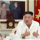 김정은,지시,살림집,현장,은파군,위원장