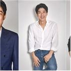 김중기,모습,영화,캐릭터