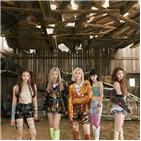 걸그룹,데뷔,대표,대한
