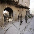 이라크,쿠르드자치지역,공격,터키군