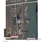 북한,구룡강,홍수,38노스