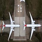 아메리칸항공,항공사,노선