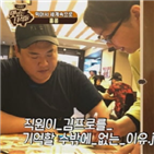 김준현,직원,현지,주문