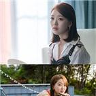 김시은,십시일반,캐릭터,독고선,유인호