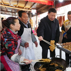 중국,음식,낭비,잔반,가격,운동,주석,갈등,돼지고기,옥수수