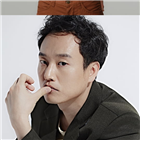 배우,영화,연극,매력,김호진