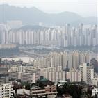 빌라,아파트,서울,매수,전세,다세대,연립주택,지난달,거래,기록