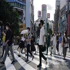 일본,1천,누적,확진