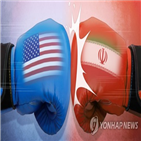 미국,제재,스냅백,이란,중국,일방주의