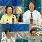 나문희,이희준,배우,라스,이수지