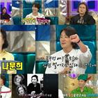 나문희,연기,배우,공개,정일우,라디오스타,최원영,손주,하이킥