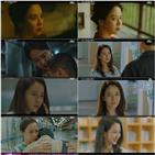 노애정,송지효,모습,조직
