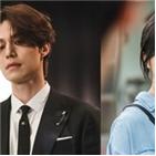 구미호,이동욱,김범,배우,드라마,연기,인간