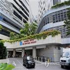 코로나19,싱가포르,변종,연구,연구진,발생
