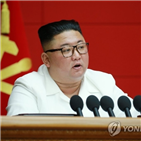 대회,북한,노선,노동당,환경,문제,경제