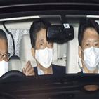 아베,총리,일본