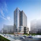 서울,지식산업센터,아이비밸리,금천구,예정,반도,가산,반도건설