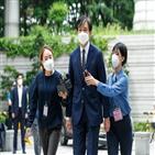 KBS,조국,장관,주장,사모펀드,인터뷰