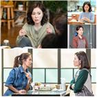 아들,엄마,한애숙,김이영,신애라,하희라,청춘기록,모습,다른