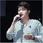 김호중,사회복무요원,근무,예정