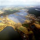 사업,한화큐셀,재생에너지,태양광