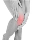 관절,통증,무릎,관절염,경우