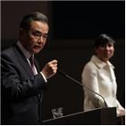 중국,노벨평화상,홍콩,노르웨이,부장,관계,수여,활동가