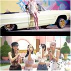 블랙핑크,뮤직비디오,유튜브,노래