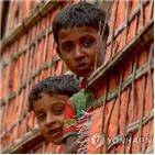 방글라데시,난민촌,차단,인터넷,난민,정부,발생,미얀마