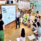 디지털,이노베이션,오픈,혁신,마련,GS그룹,공간,고객,기술