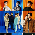 화보,트롯맨,한혜진,촬영,패션,임영웅,도시,장민호
