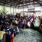 미얀마,코로나19,국경,카인주,확진,태국,생활
