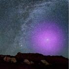 은하,헤일로,가스,안드로메다,광년,연구팀