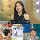 이혜성,공개,전현무,아나운서