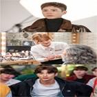 청춘,박소담,박보검,노력,변우석,배우,촬영,청춘기록
