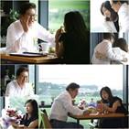 황신혜,김용건,커플
