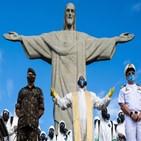 누적,사망자,브라질,확진