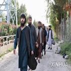 탈레반,아프간,정부,포로,평화,협상